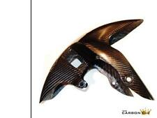THE CARBON KING HONDA CB1000R 2008-2013 CARBON FIBRE FRONT MUDGUARD FENDER FIBER