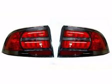 ACURA TL S TYPE 2004-2007 BLACK TAILLIGHT TAIL LIGHTS REAR LAMPS JDM - PAIR