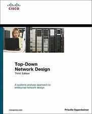 Top-Down Network Design 3rd Edition