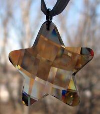 SWAROVSKI 2009 Miniature Mini Star Ornament Mint and NEW in Box