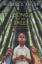 Song of the Trees by Mildred D. Taylor (2003, Paperback)