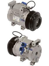 Omega Environmental 20-21752-AM A/C Compressor 2005-2010 scion tc 2.4