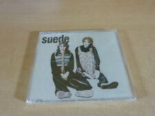 SUEDE - THE DROWNERS - 659714 2 - SEALED CD !!!! MEGA RARE !!