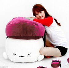 "Sushi 28"" (70cm) OCTOPUS Super Size Plush Pillow Cushion Cute Doll Anime Bedding"