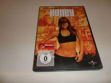 DVD  Honey