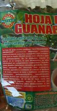 Hoja de Guanabana 200g aprox. (2 packages)