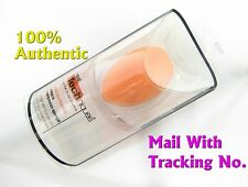 Real Techniques Miracle Complexion Sponge beauty blender Sent W/ Tracking No