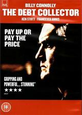 The Debt Collector (DVD / Billy Connolly / Anthony Nelson 1999)