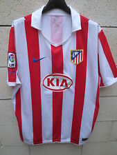 Maillot ATLETICO MADRID camiseta NIKE 2010-2011 LFP shirt jersey XL football