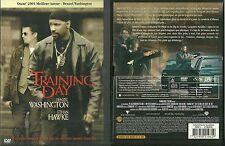 DVD - TRAINING DAY avec DENZEL WASHINGTON, ETHAN HAWKE