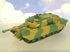 DEL PRADO 1/60 SCALE RESIN JAPANESE TYPE 90 MAIN BATTLE TANK KYU-MARU JAPAN