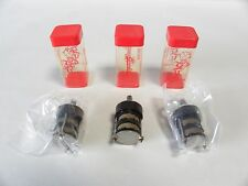 "Lot Of ""3"" NOS Grayhill  Rotary Selector Switch Switches (A4)"