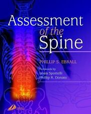 Assessment of the Spine, 1e-ExLibrary