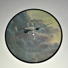 "MIKE OLDFIELD Five Miles Out  Picture disc 7"" 45gg    ***  OTTIME CONDIZIONI ***"