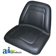 Universal Deluxe Lawn Mower High-Back Seat TM555BL