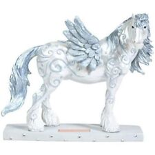 Westland Horse Of A Different Color - ANGEL #20615, Clydesdale, Christmas