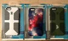 SPECK iPhone 6/6S Case - Lot of (3) Candyshell GRIP & Inked