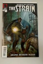 The Strain #7 (2012) First Printing Dark Horse Comics FX Del Toro VF/NM