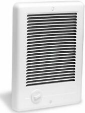 Cadet 67506 CSC152TW 240V 1500W White Com Pak Fan Forced Wall Heater wThermostat