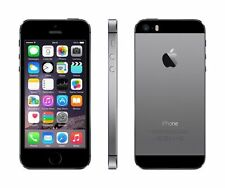 Apple iPhone 5S 16GB Unlocked GSM T-Mobile AT&T 4G LTE Smartphone - Grey