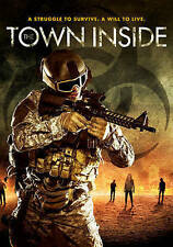 THE TOWN INSIDE, DVD, 2016, SKU 219
