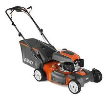 Husqvarna HU800AWD Mower Self Propelled 190cc Honda Engine #961450011