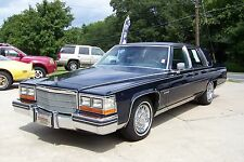 Cadillac : Fleetwood 1-OWNER 59K MUST SEE THIS QUALITY TURN KEY BEAUTY