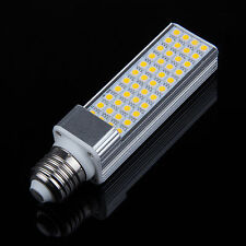 New E27 G24 3528 5050 SMD LED Spot Down Corn Light Tube Bulb Lamp Warm Day White