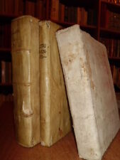 RAVENNA Lustri ravennati dall' anno seicento doppo l' Universale...Pasolino 1678