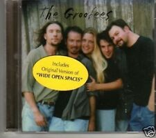 (670M) Groobees, The Groobees - 1999 CD