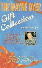The Wayne Dyer Gift Collection by Wayne W. Dyer (1997, Cassette) SEALED BOX