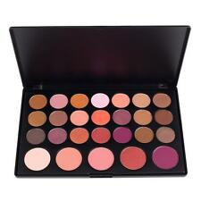 Coastal Scents 26 Eye Shadow Blush Palette Makeup Cosmetic Set, New