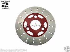 FRONT BRAKE DISC ROTOR for FLY SCOOTERS IL Bello 50 GARELLI Big Racing Wheels 50