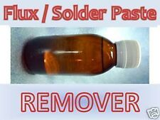PCB touch up cleaner Flux remove Soldering assistance