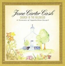 Church in the Wildwood, JUNE CARTER CASH, New CD