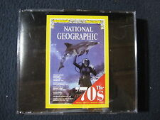 National Geographic: The '70s [CD-ROM] by NATIONAL GEOGRAPHIC