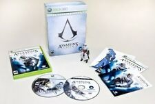 Assassin's Creed Limited Edition (Xbox 360/One/XB1) original collector near-MINT