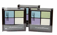 12 x Esprit Styling Color Eyeshadow Palette | Over the Rainbow | Wholesale