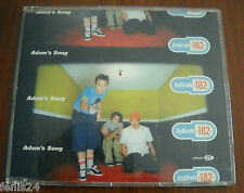 "Blink-182 "" Adam's Song ""  Mini cd -"