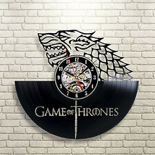 Game of Thrones Season 5 Inspired Wall Clock 236