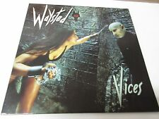 Waysted - Vices Vinyl