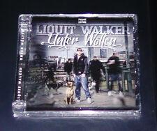 LIQUIT WALKER UNTER WÖLFEN CD NEU & OVP