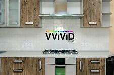 Mountain Oak Wood Grain Vinyl Wrap DIY Home Office Furniture Film 2ft x 48""