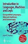 Introduction to Languages, Machines, and Logic-ExLibrary
