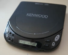 KENWOOD DPC-331 CD Player Discman Compact Disc Player Japan