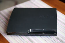 PLAYSTATION 3 SLIM - 120gb 3.55 firmware Sony ps3 ofw