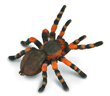 NEW CollectA 88338 Mexican Redknee Tarantula Model 8cm Insects Insect Collection
