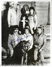 PATRICK JOHN WAYNE SIGNED BIG JAKE CAST PHOTO POSTER AUTOGRAPH w/ NOTARIZED COA