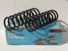 69-72 Chevelle Small Block Front Coil Spring Set TRW Factory OEM