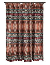 Mojave Sunset Shower Curtain - Western/Southwestern - Free Shipping